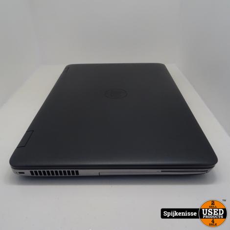 HP Probook 650 G3 Laptop + Docking Station en tas *804590*