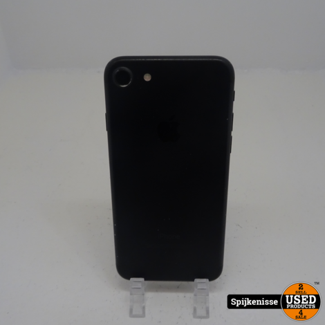 Apple iPhone 7 32GB Black *804588*