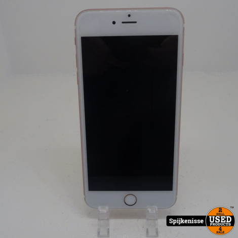 Apple iPhone 6S Plus 64GB Rose Gold *804592*