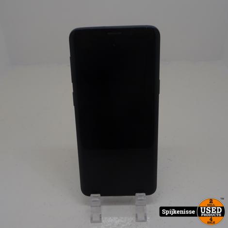 Samsung Galaxy S9 64GB Coral Blue + DOOS *804595*