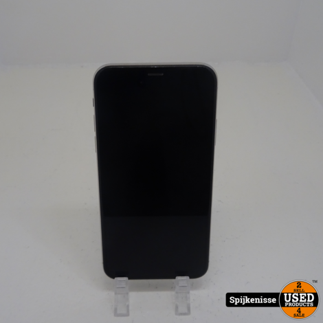 Apple iPhone X 64GB Silver *804599*
