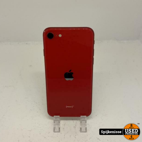Apple iPhone SE 2020 64GB Product Red *804627*