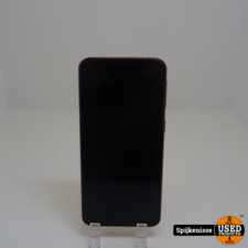 Samsung Galaxy A40 64GB Coral Compleet *804602*