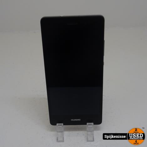 Huawei P8 Lite 16GB Black ZGAN MET DOOS *804643*