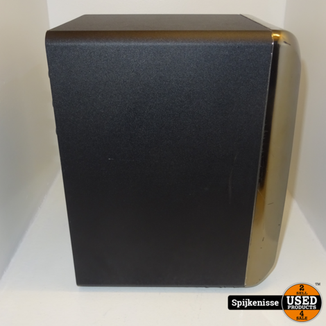 KRK Rokit 5 RP5G3BG-EU Black Gold *804644* LIMITED EDITION