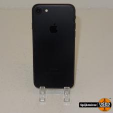 apple Apple iPhone 7 128GB Black *804656*