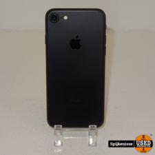 apple Apple iPhone 7 128GB Black *804657*