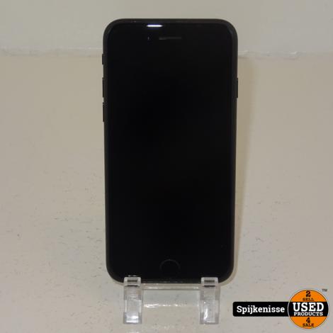 Apple iPhone 7 128GB Black *804657*