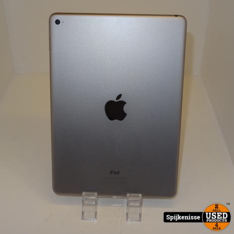 Apple iPad Air 2 128GB Space Gray *804664*