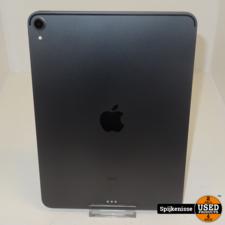 apple Ipad Pro 64GB 11inch Wifi 2018 Space Grey *803359*