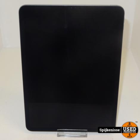 Ipad Pro 64GB 11inch Wifi 2018 Space Grey *803359*