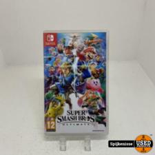 Nintendo Nintendo Switch Spel Super Smash Bros *804563*