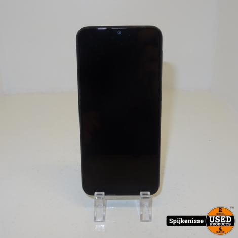 Samsung Galaxy A20e 32GB Black Senioren Compleet  *804665*