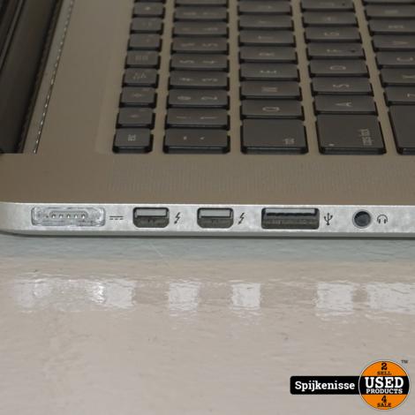 Apple Macbook Pro mid 2015 *804641*