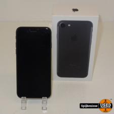 apple Apple iPhone 7 32GB Black *804669*