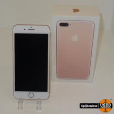 apple Apple iPhone 7 Plus 32GB Rose Gold *804666*