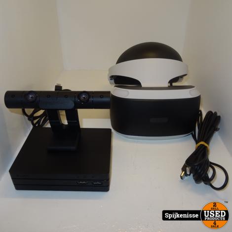 Sony Playstation VR Bril *804672*