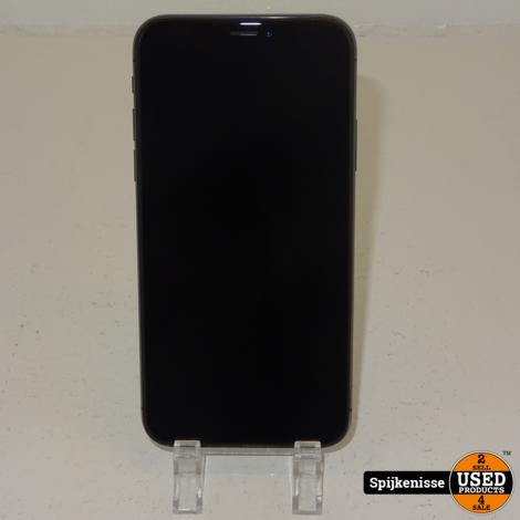 Apple iPhone X 64GB Space Gray *804697*