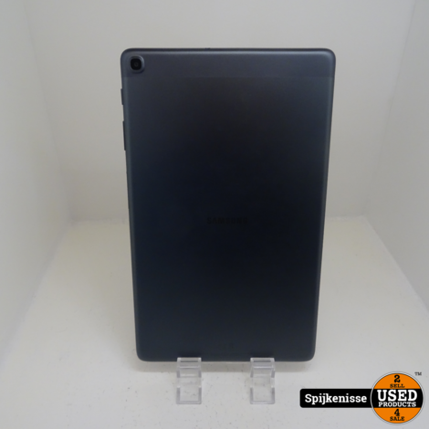 Samsung Galaxy Tab A 10.1 2019 32GB Black SM-T515 COMPLEET