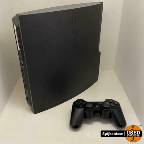 Sony Playstation 3 250GB + Controller *804718*