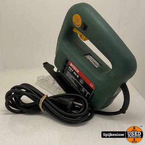 Bosch PST-50E Decoupeerzaag *804724*