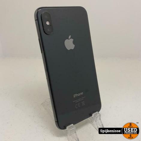 Apple iPhone XS 64 GB Space Gray *804746*