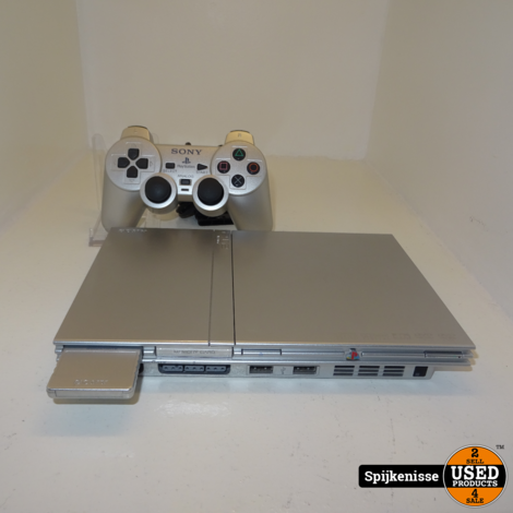Sony Playstation 2 + Controller *804761*