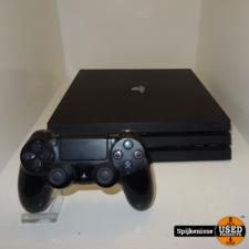 Playstation 4 Sony Playstation 4 Pro 1TB *804766*