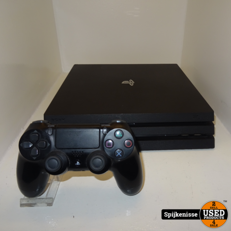 Sony Playstation 4 Pro 1TB *804766*