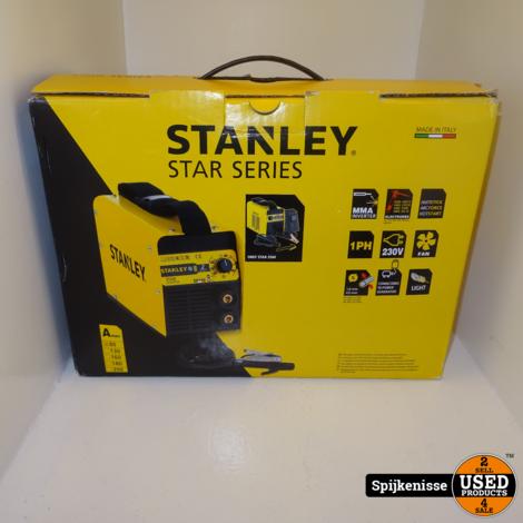 Stanley Lasmachine Inverter A Star 2500 ZGAN *804772*