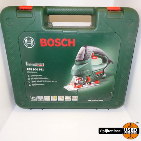 Bosch PST 900 PEL Decoupeerzaag ZGAN *804771*