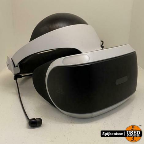 Sony Playstation 4 VR  + Camera *804789*