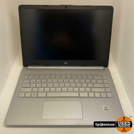 HP Laptop 14S-DQ1953ND *804826*