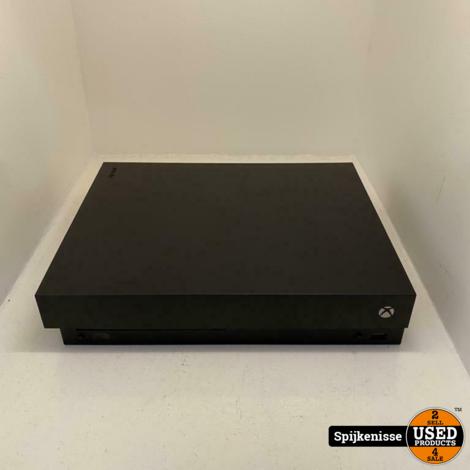 Microsoft Xbox ONE X 1TB *804822*