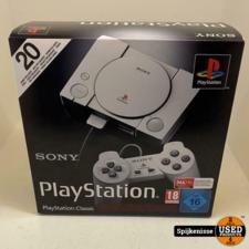 Sony Playstation Classic Mini *804809*