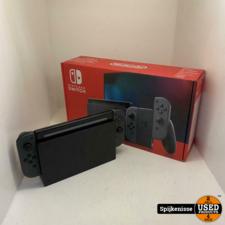 Nintendo Switch Compleet in doos *804808*