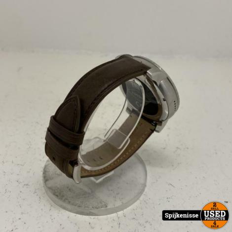 Fossil Q Explorist DW4A Smartwatch met bon *804841*