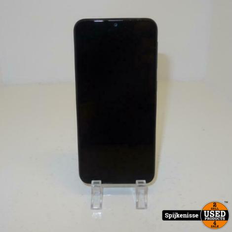 Samsung Galaxy A20e 32GB Black Senioren *804916*