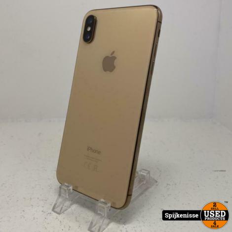 Apple iPhone Xs Max 64GB Gold *804919*