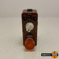 Mooer Pure Octave Micro Series Compact Pedal *804890*