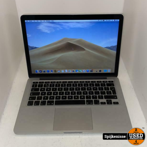 Apple Macbook Pro Mid 2014 *804954*