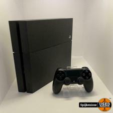 Sony Playstation 4 Slim 500GB met controller *804989*