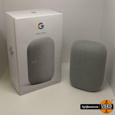 Google Nest Audio Assistant ZGAN *804975*