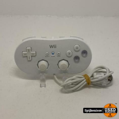 Nintendo Wii Classic Controller *805022*