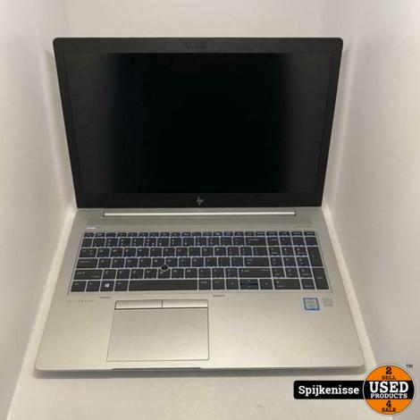 HP Elitebook 850 G5 *804662*