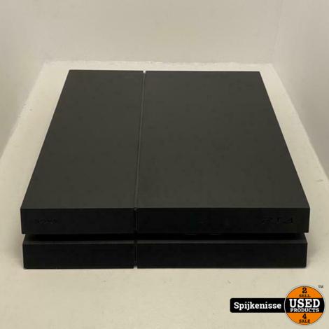 Sony Playstation 4 1TB + controller & BO3 *805075*