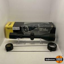 BSA Majestic DX 3.5-10 x 50mm Vizier *801636*