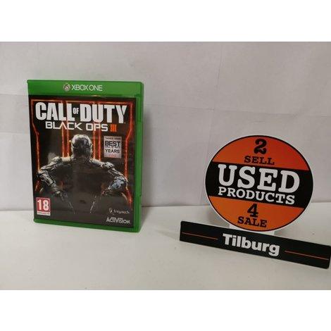 Call of Duty Black Ops 3 voor de Xbox One