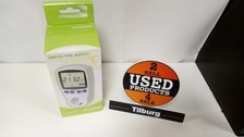 Digtal time switch - eco saver