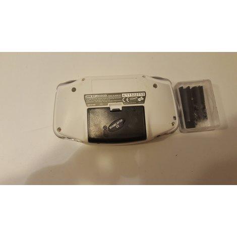 Game Boy Advance Wit ||met garantie||